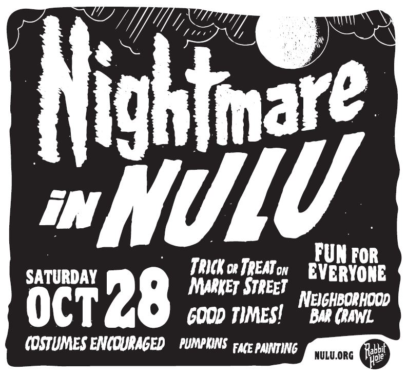 Nightmare in nulu 2