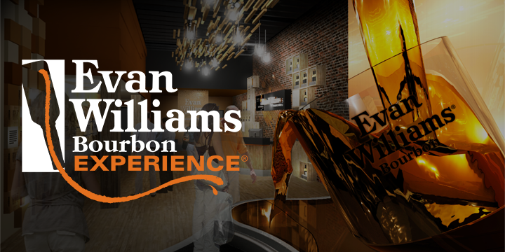 Evan Williams Bourbon Experience Holiday Open House & Christmas Trolley