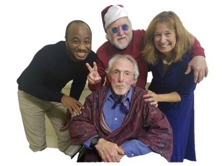 St Nickaklaus and the Hanukkah Christmas Opens at Bunbury Theatre Company on First Friday!