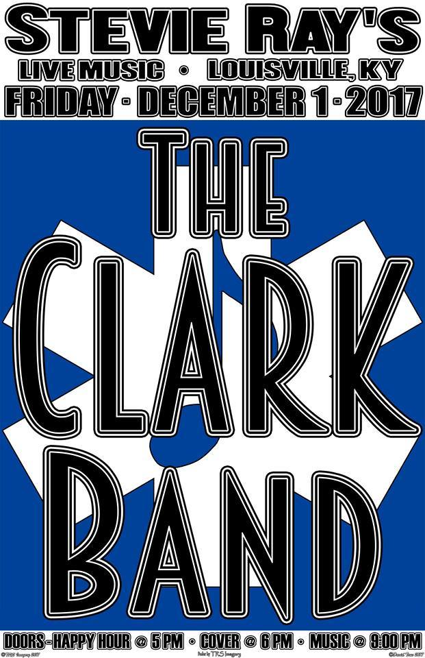 The Clark Band