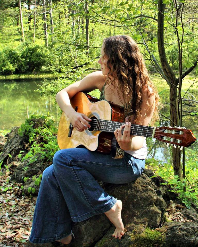 Join us for a night of live music with singer-songwriter Tristen Brooke and her band!