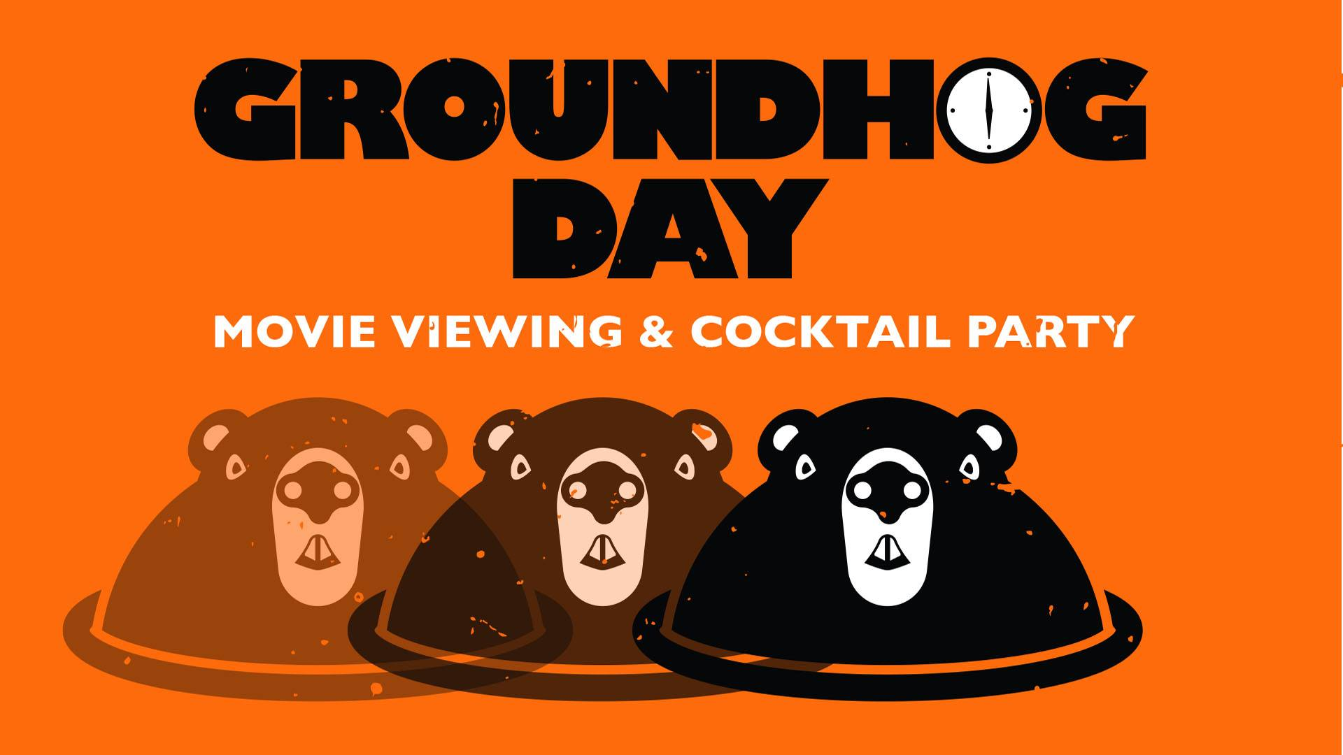 ground hogs day Louisviile