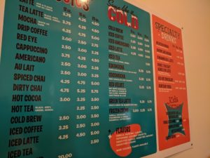 red hot roasters sign prices