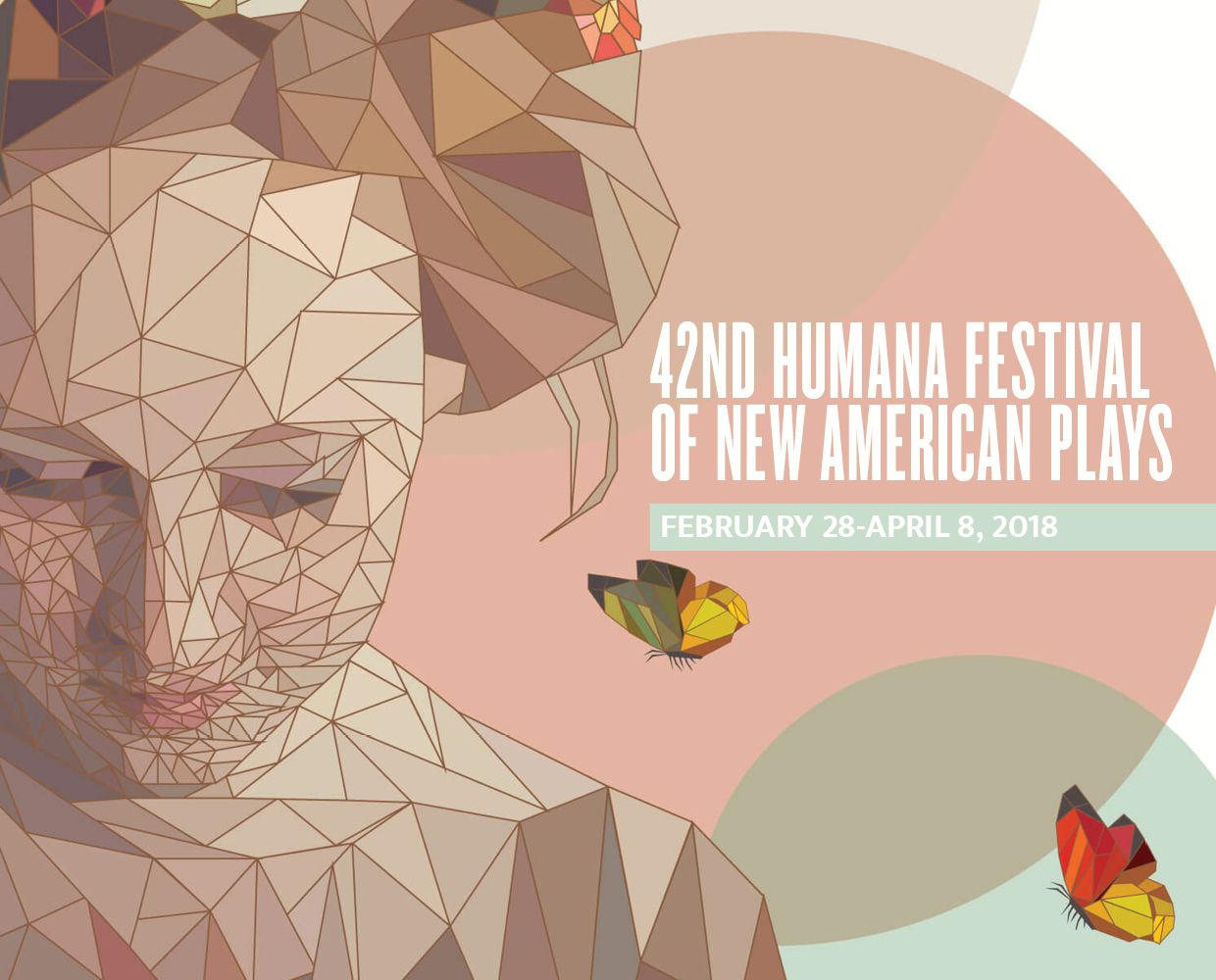 42ND HUMANA FESTIVAL featuring GOD SAID THIS