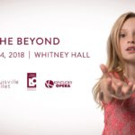 The Beyond Hosted by Louisville Ballet and Kentucky Opera  Friday, March 2 at 8 PM - 11 PM The Kentucky Center for the Performing Arts 501 W Main St, Louisville, Kentucky 40202