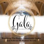 The Gala A Sullivan University PA Student Society Event